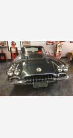 1958 Chevrolet Corvette for sale 101008243