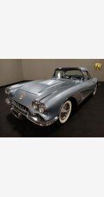 1958 Chevrolet Corvette for sale 101067307
