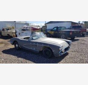 1958 Chevrolet Corvette for sale 101085692