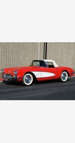1958 Chevrolet Corvette for sale 101094446