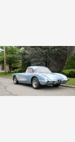 1958 Chevrolet Corvette for sale 101137241
