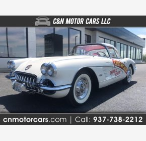 1958 Chevrolet Corvette for sale 101151115