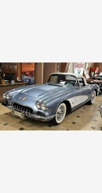 1958 Chevrolet Corvette for sale 101169913