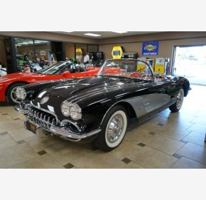 1958 Chevrolet Corvette for sale 101170396