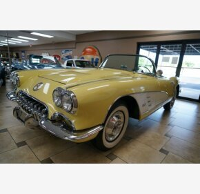 1958 Chevrolet Corvette for sale 101187056