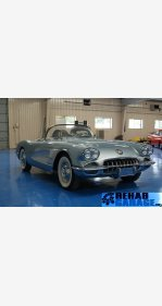 1958 Chevrolet Corvette for sale 101190443