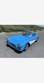 1958 Chevrolet Corvette for sale 101194697