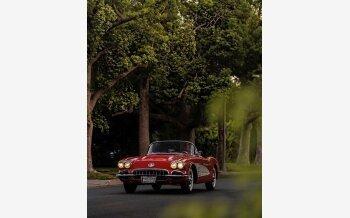1958 Chevrolet Corvette for sale 101196915