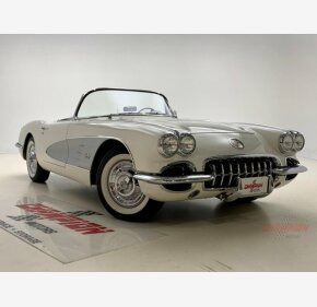 1958 Chevrolet Corvette for sale 101214336
