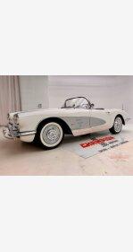 1958 Chevrolet Corvette for sale 101214550