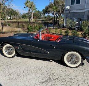 1958 Chevrolet Corvette for sale 101258340