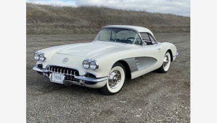 1958 Chevrolet Corvette for sale 101263971