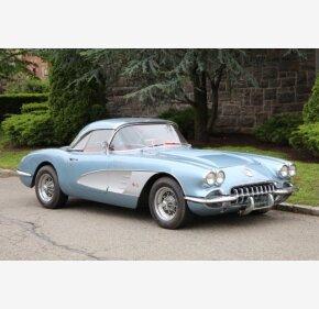 1958 Chevrolet Corvette for sale 101276938