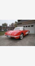 1958 Chevrolet Corvette for sale 101284633