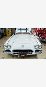 1958 Chevrolet Corvette for sale 101298684