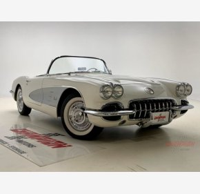 1958 Chevrolet Corvette for sale 101299273