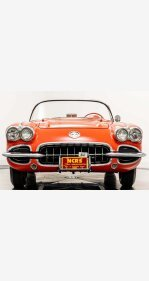 1958 Chevrolet Corvette for sale 101365372