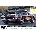 1958 Chevrolet Corvette for sale 101576775