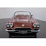 1958 Chevrolet Corvette for sale 101598944