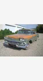 1958 Chevrolet Del Ray for sale 101145187