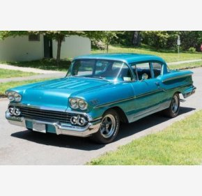 1958 Chevrolet Del Ray for sale 101240450