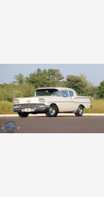 1958 Chevrolet Del Ray for sale 101370634