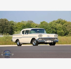 1958 Chevrolet Del Ray for sale 101370777