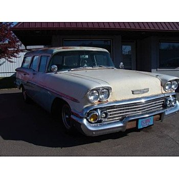 1958 Chevrolet Impala for sale 100824273