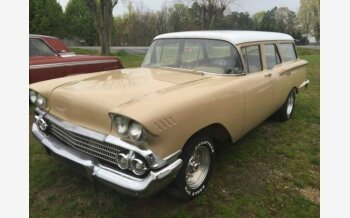 1958 Chevrolet Impala for sale 100824655