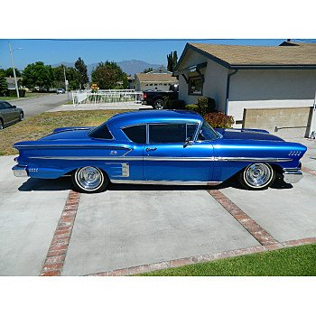 1958 Chevrolet Impala for sale 101033603