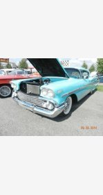 1958 Chevrolet Impala for sale 100824373