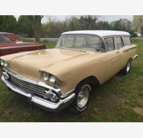 1958 Chevrolet Impala for sale 100824655