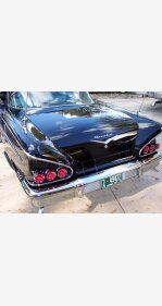1958 Chevrolet Impala for sale 100873417
