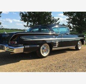1958 Chevrolet Impala for sale 100914057