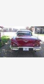 1958 Chevrolet Impala for sale 100929087