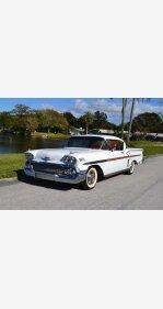 1958 Chevrolet Impala for sale 100940675
