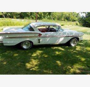 1958 Chevrolet Impala for sale 101019502