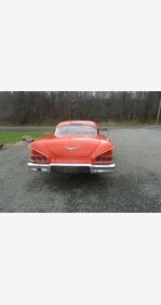 1958 Chevrolet Impala for sale 101057501