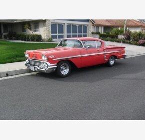 1958 Chevrolet Impala for sale 101078213