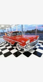 1958 Chevrolet Impala for sale 101155649