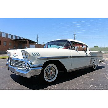 1958 Chevrolet Impala for sale 101157354