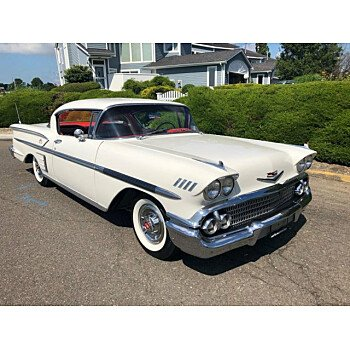 1958 Chevrolet Impala for sale 101169539