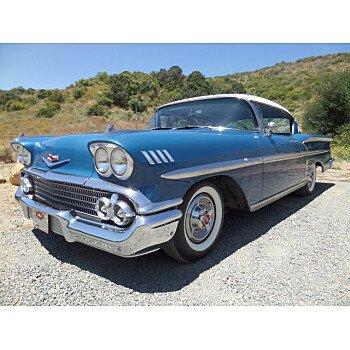1958 Chevrolet Impala for sale 101171044