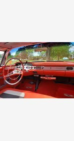 1958 Chevrolet Impala Coupe for sale 101177708