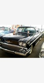 1958 Chevrolet Impala for sale 101185496