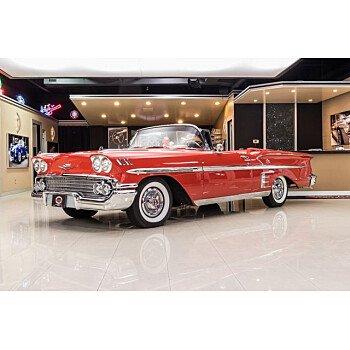 1958 Chevrolet Impala for sale 101192846