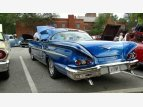 1958 Chevrolet Impala SS for sale 101200393