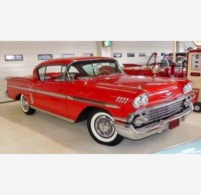 1958 Chevrolet Impala for sale 101201224