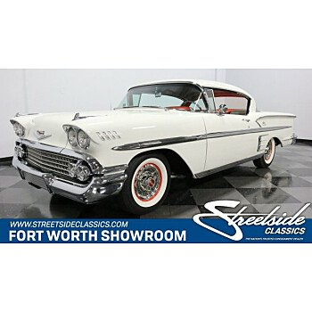 1958 Chevrolet Impala for sale 101204539