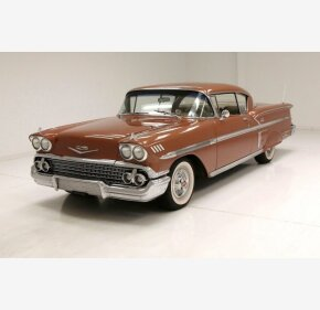 1958 Chevrolet Impala for sale 101215566